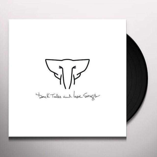 Elekfantz DARK TALES & LOVE SONGS Vinyl Record