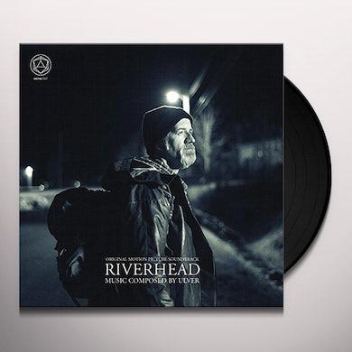 Ulver RIVERHEAD Vinyl Record
