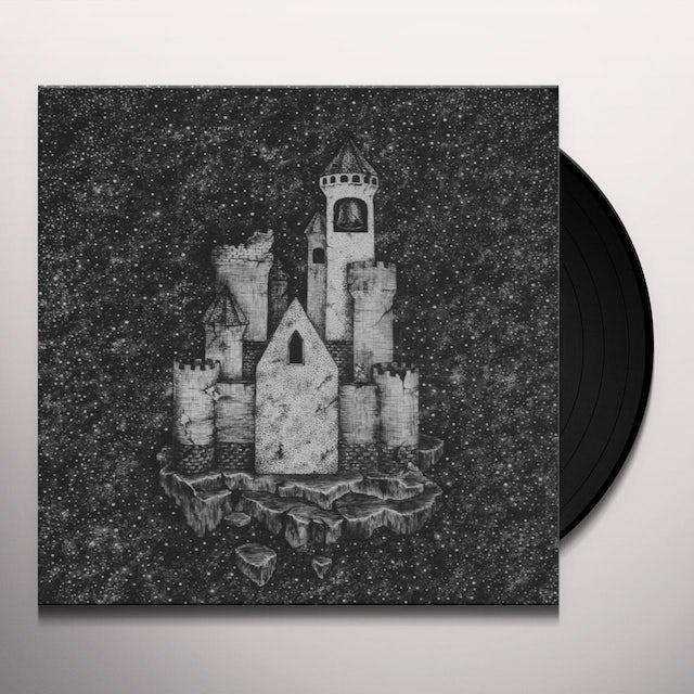 Aureole ALUNAR Vinyl Record