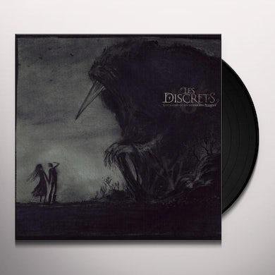 Les Discrets SEPTEMBRE ET SES DERNIERES PENSEES Vinyl Record