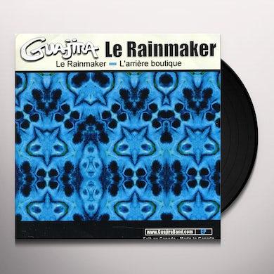 Guajira LE RAINMAKER Vinyl Record