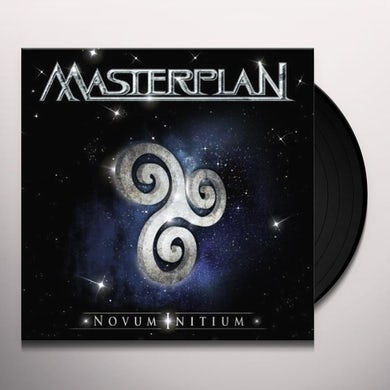 NOVUM INITIUM Vinyl Record