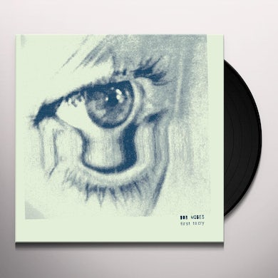 Bob Moses FIRST TO CRY Vinyl Record