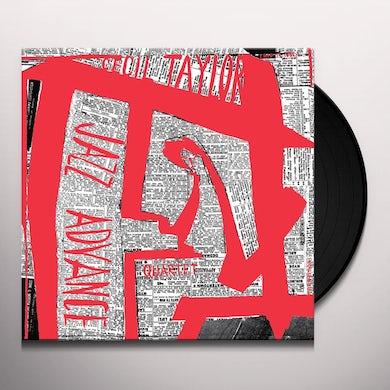 Cecil Taylor JAZZ ADVANCE Vinyl Record