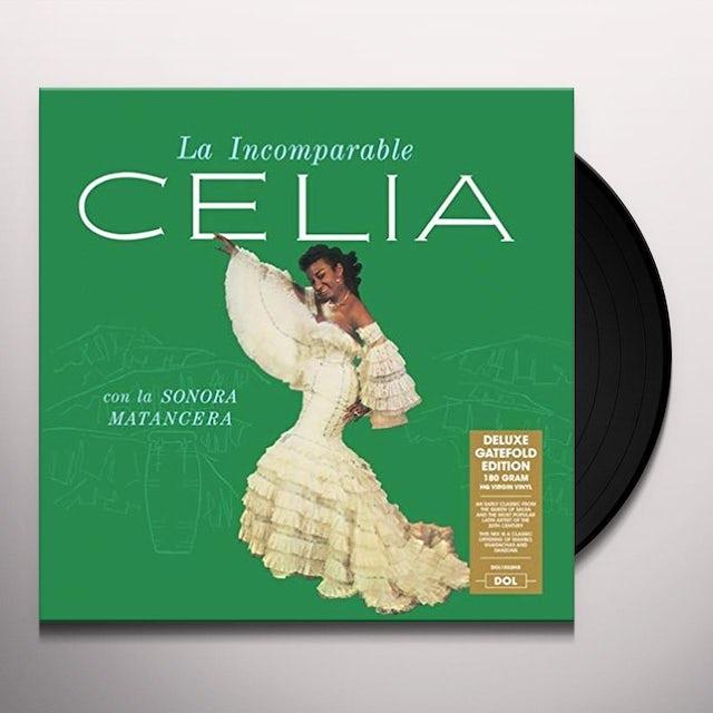 Celia Cruz / Sonora Matancera