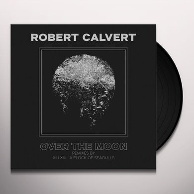 OVER THE MOON Vinyl Record