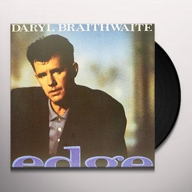 Daryl Braithwaite EDGE (BLUE VINYL) Vinyl Record