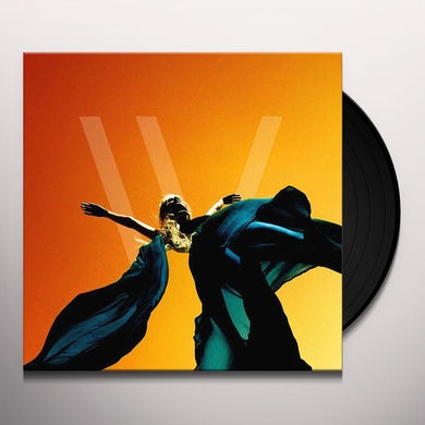 Wild Throne HARVEST OF DARKNESS Vinyl Record