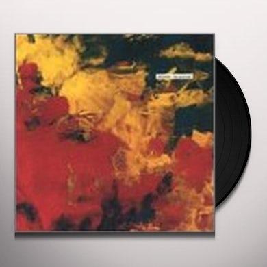 Minutemen PUNCH LINE Vinyl Record