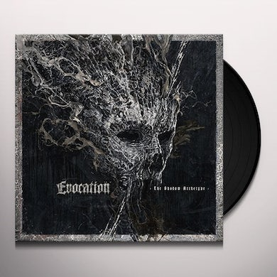 Evocation SHADOW ARCHETYPE Vinyl Record