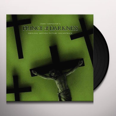 Prince of Darkness (OST) Vinyl Record