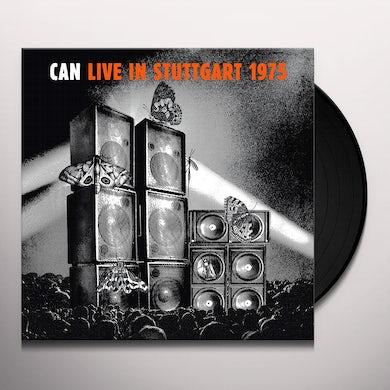 Live In Stuttgare 1975  Ltd Ed Orange Vinyl Vinyl Record