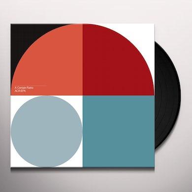 Acr:Epa Vinyl Record