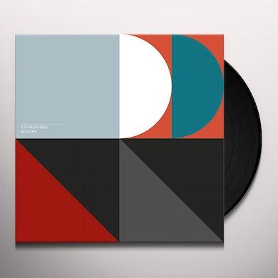 Acr:Epr  Limited Edition Storm Grey Vinyl Record