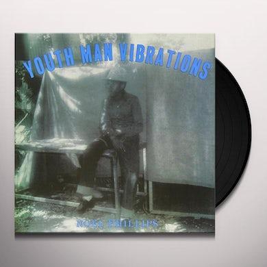 YOUTH MAN VIBRATIONS Vinyl Record