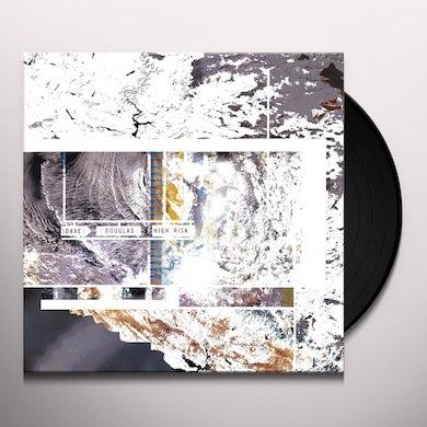 HIGH RISK Vinyl Record