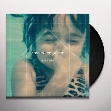 Sincere Engineer RHOMBITHIAN Vinyl Record