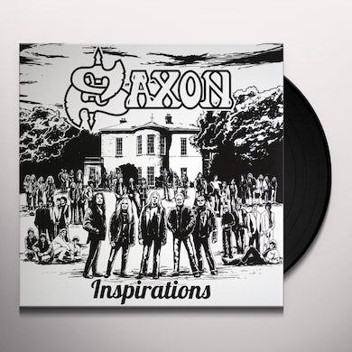 Saxon INSPIRATIONS Vinyl Record