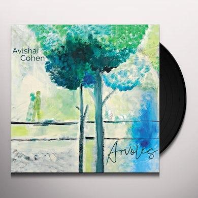 Avishai Cohen ARVOLES Vinyl Record