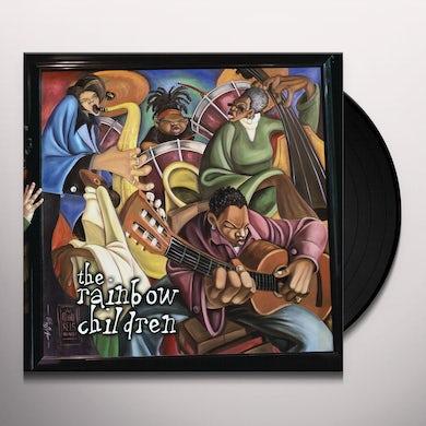 Prince RAINBOW CHILDREN Vinyl Record