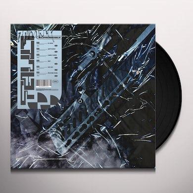 FAULT Vinyl Record