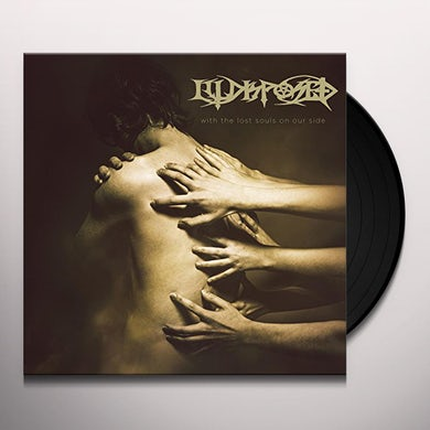 Illdisposed WITH THE LOST SOULS ON OUR SIDE Vinyl Record