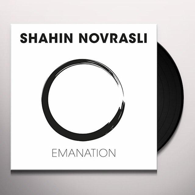 Shahin Novrasli