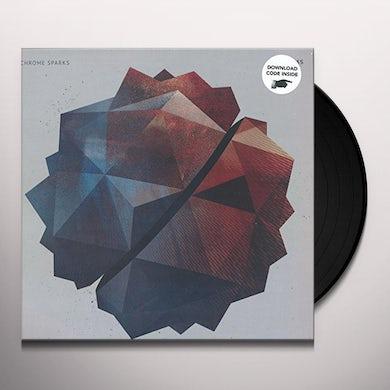 Chrome Sparks GODDESS Vinyl Record