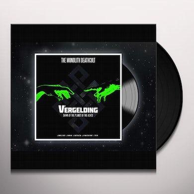 Monolith Deathcult V2: VERGELDING Vinyl Record