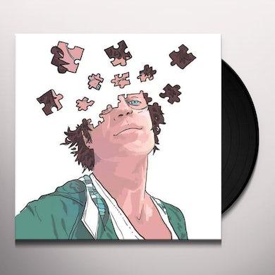 ART OF BEING EMPTY Vinyl Record