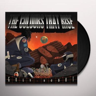 GREY DOUBT Vinyl Record