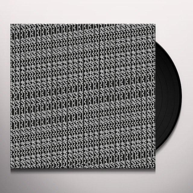 Factice Factory WIE RABEN Vinyl Record