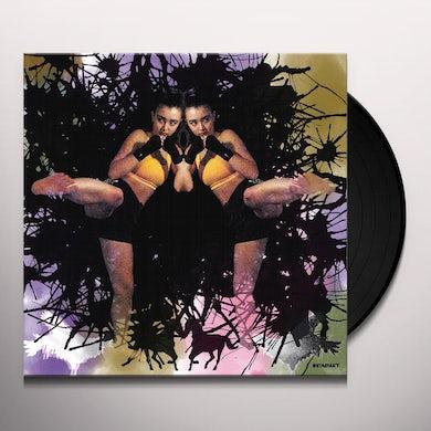 Reinhard Voigt WAS WIR SPUREN Vinyl Record