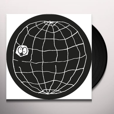 Attari MERIDIAN Vinyl Record