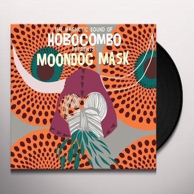 Hobocombo MOONDOG MASK Vinyl Record - Holland Release