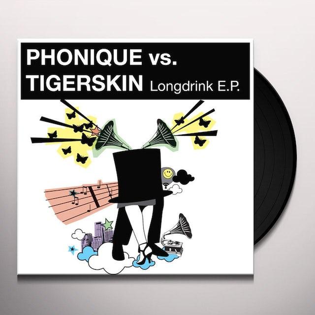 Phonique Vs Tigerskin