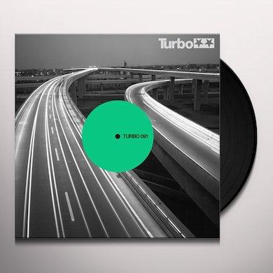 Jori Hulkkonen S.W.O.T. Vinyl Record