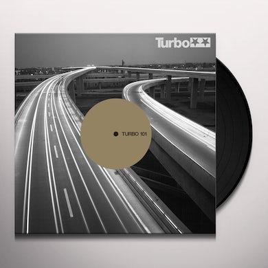 Borderline Vinyl Record