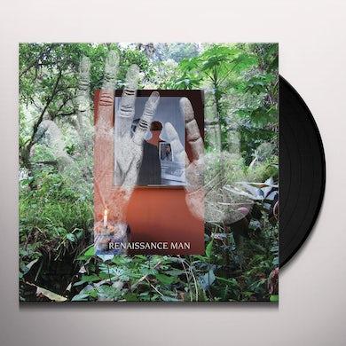 Renaissance Man WHAT DO YOU DO WHEN YOU DO WHAT YOU DO Vinyl Record