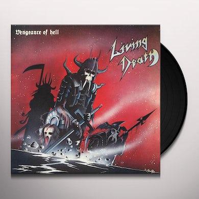 VENGEANCE OF HELL Vinyl Record