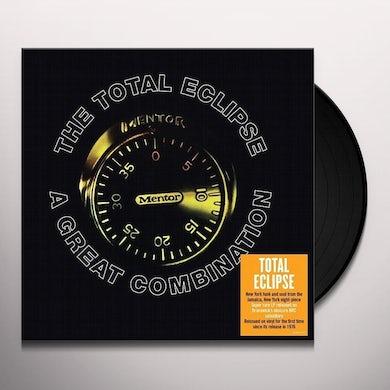 GREAT COMBINATION Vinyl Record