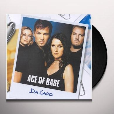 Ace of Base DA CAPO Vinyl Record
