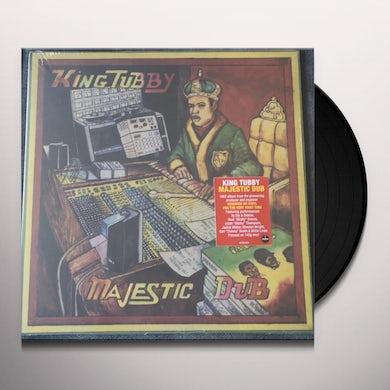 MAJESTIC DUB Vinyl Record