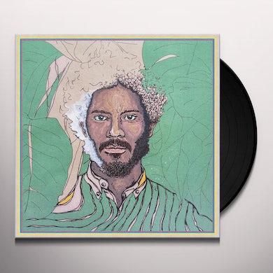 Saulo Duarte AVANTE DELIRIO Vinyl Record