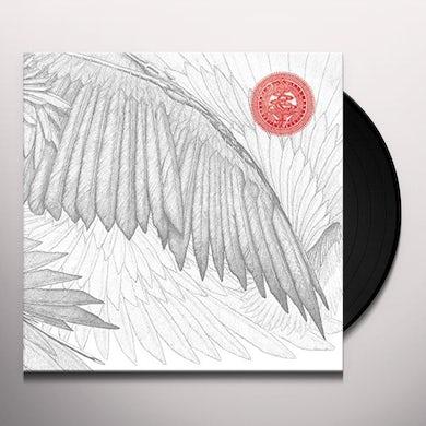 Bug ANGELS & DEVILS Vinyl Record