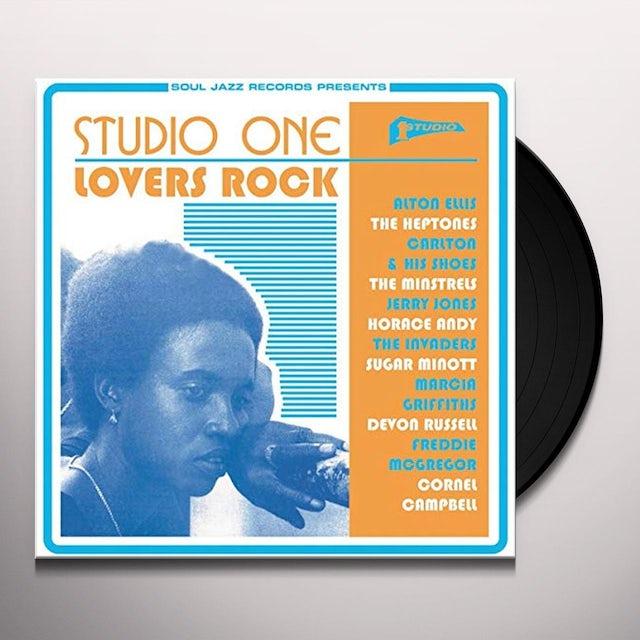 Studio One Lovers Rock / Various