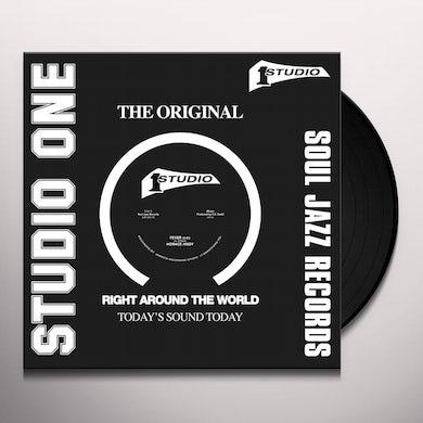 FEVER / FLUE Vinyl Record