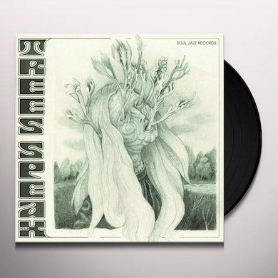 Trees Speak OHMS Vinyl Record