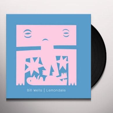 Bill Wells LEMONDALE Vinyl Record - UK Release