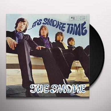 IT'S SMOKE TIME Vinyl Record